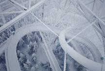 Snowed Architecture