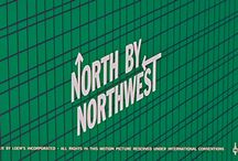 North by Northwest / Another very classy thriller by Hitchcock and a superb masterpiece in the art of film