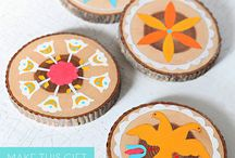 Homemade Holidays / Christmas Gifts DIY Upcycle Projects Presents Ideas