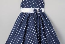 kjole til Svea