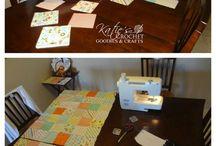 beginner quilt sew