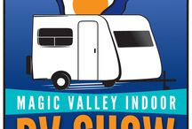RV Idaho / Rest easy during your travels through Idaho knowing Mobile RV Glass offers in shop and mobile windshield replacement services for your motorhome!