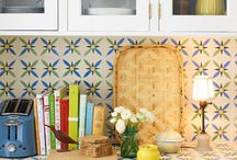 Kitchen Love / by Jenivere Peters