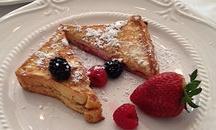 Twelve Oaks Breakfast Dishes
