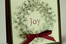 Stamping/Paper Crafts / by Kristin Grote Hayes Independant Stampin' Up Demonstrator