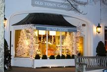 Southampton Holiday Decor / by Hampton Hostess CG3 Interiors-Barbara Page Home