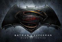 Batman v Superman: Dawn of Justice /