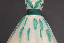 Dresses dresses everywhere
