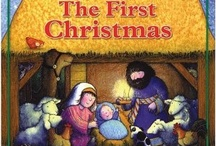Holiday- Christmas Books / by Jennie Carroll Little