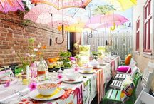 Do you wanna have a tea party?
