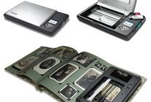 Gadgets genealógicos / Tecnología para genealogistas