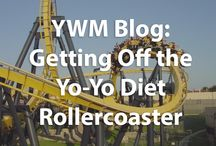 Your Weight Matters Blog / Check out the YWM Blog to get the RIGHT information about your weight and health! The blog features tips, tricks and motivational messages that you can use throughout your journey with weight.