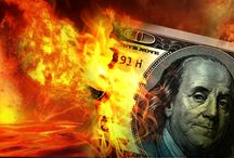 Money Supply Flashes Red, Signals Powerful Warning