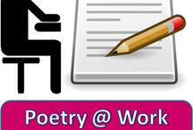 Employee Engagement - Poetry at Work Day (14-Jan-2015) / Poetry at Work Day (14-Jan-2015) Employee Engagement Event Kit By EmpEngage #HR #EmployeeEngagement #PoetryatWorkDay