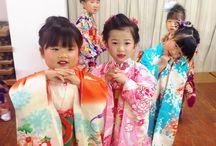 日舞 Classical Japanese dance