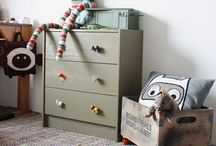 Kids rooms / by Carly Lord