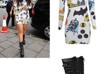 jesy nelson style / by guadalupe meneses