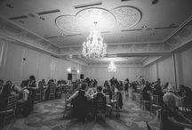 Chancellors Ballroom / Amazing picture of events and weddings in our Chancellors Ballroom!