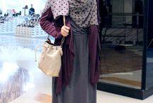 Modest clothes