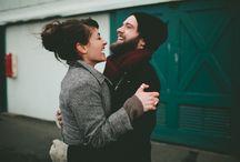 Snuggles (aka Love) / by Jill Gallagher