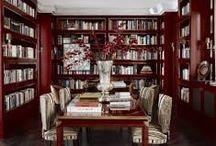 Modern Dining Rooms by Lorenzo Castillo