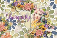Layout Insp-Alexis Design Studio / retired designer, formerly sold at The Digi Chick