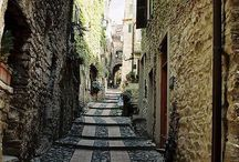 Dolceacqua / Explore the picturesque town of Dolceacqua