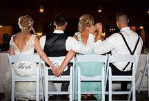 My best friend's wedding :) / by Lauren Preston
