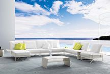 Coral Reef / The modular elements, the fashionable design and the high quality of each detail on Coral Reef outdoor furniture place it among the best and most original proposals in the outdoor furnishing field.