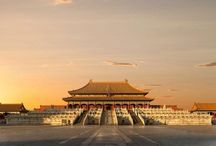Palaces in China