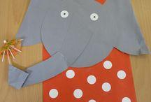 Schatkist - Zomer - de allerleukste zomer van olifant