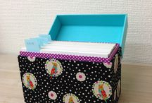 Japanese Fabric & DIY / Sewing & Crafts / by Karen CyLeung