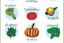 languages : italian