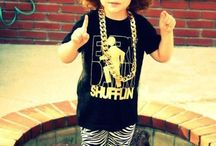 Children with swag / by Kilee Brown