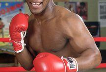 Sports Legends / by Jerome Neal Sr.