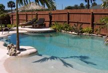 Swimming Pools / Swimming Pool Ideas