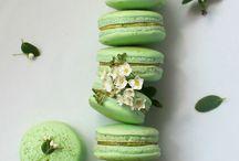 Macarons - Macaroons