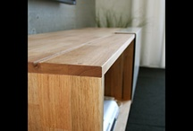 sideboards & consoles / by Growente Sowep