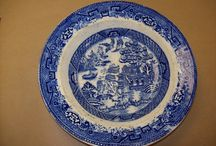 O my will ... ow / Willow pattern maniac