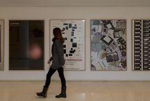 Exposición 'Caso de estudio. Ignasi Aballí'