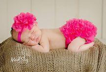 Baby Girl Culbertson / by Kinzi Jo Culbertson