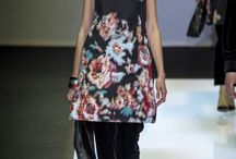 FALL 2016 Painterly Florals