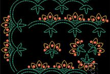 Traditional Designs of India
