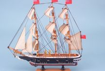 Historical Ships / Buy Historical Ships from our wholesale collection as stock for your store or business. Models include the Mayflower and beautiful pirate ships, perfect for would-be sailors.