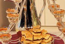 Arabic deserts - حلويات شرقية