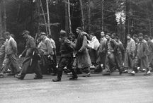 WWII and the Holocaust / by April Herbst