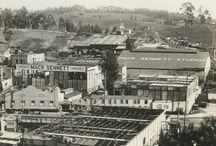 Silent Cinema / 1900-1927