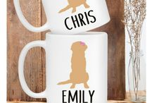 Wedding Engagement Gift Ideas for Dog Lovers
