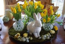 ~Celebrate~Easter~ / by Vickie Wade
