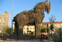 Tours of Canakkale